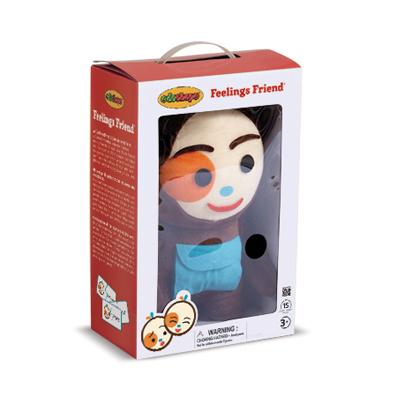 edushape packaging- educacion emocional
