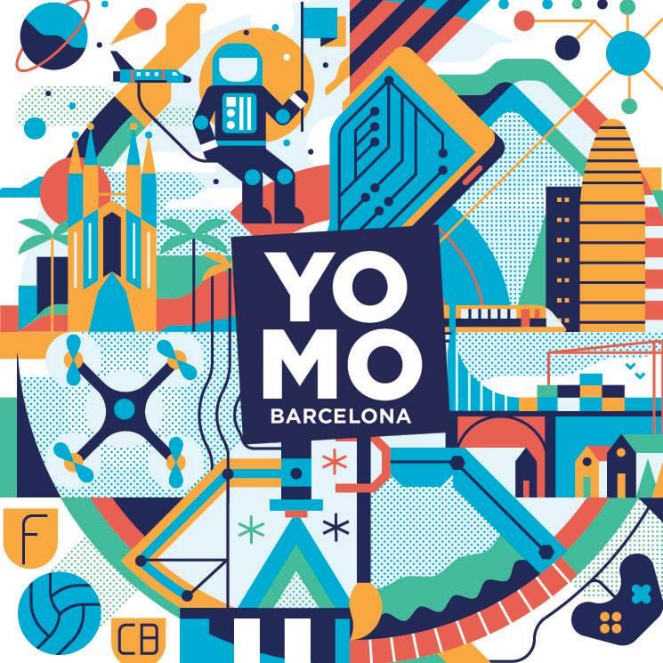 YoMoBCN, festival de ciencia y tecnología