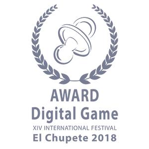 Award Digital Game 2018