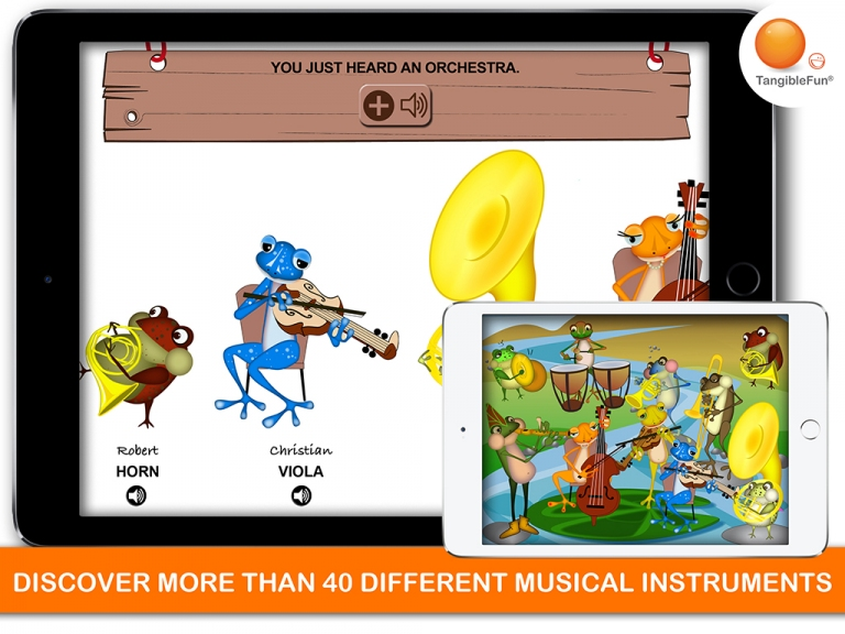 music games for kids